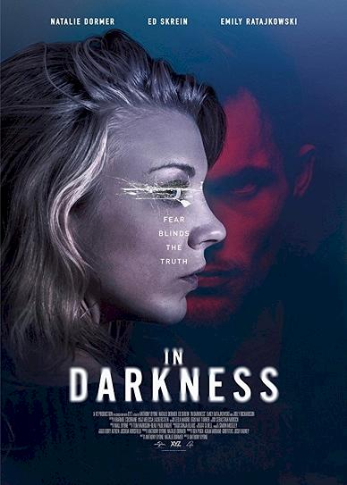 In Darkness (2018) Cover