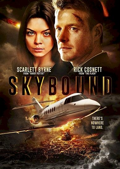 Skybound (2017) Cover