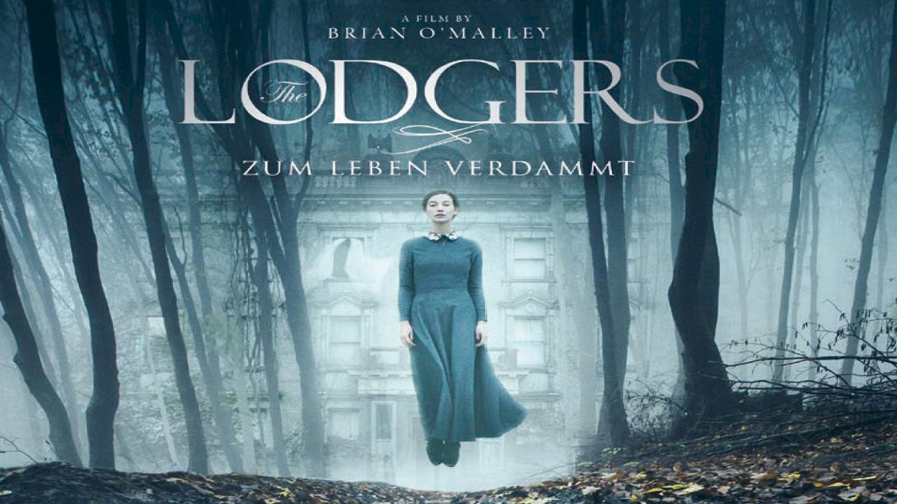 The Lodgers Imdb