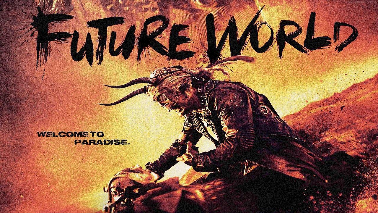 Future World Stream