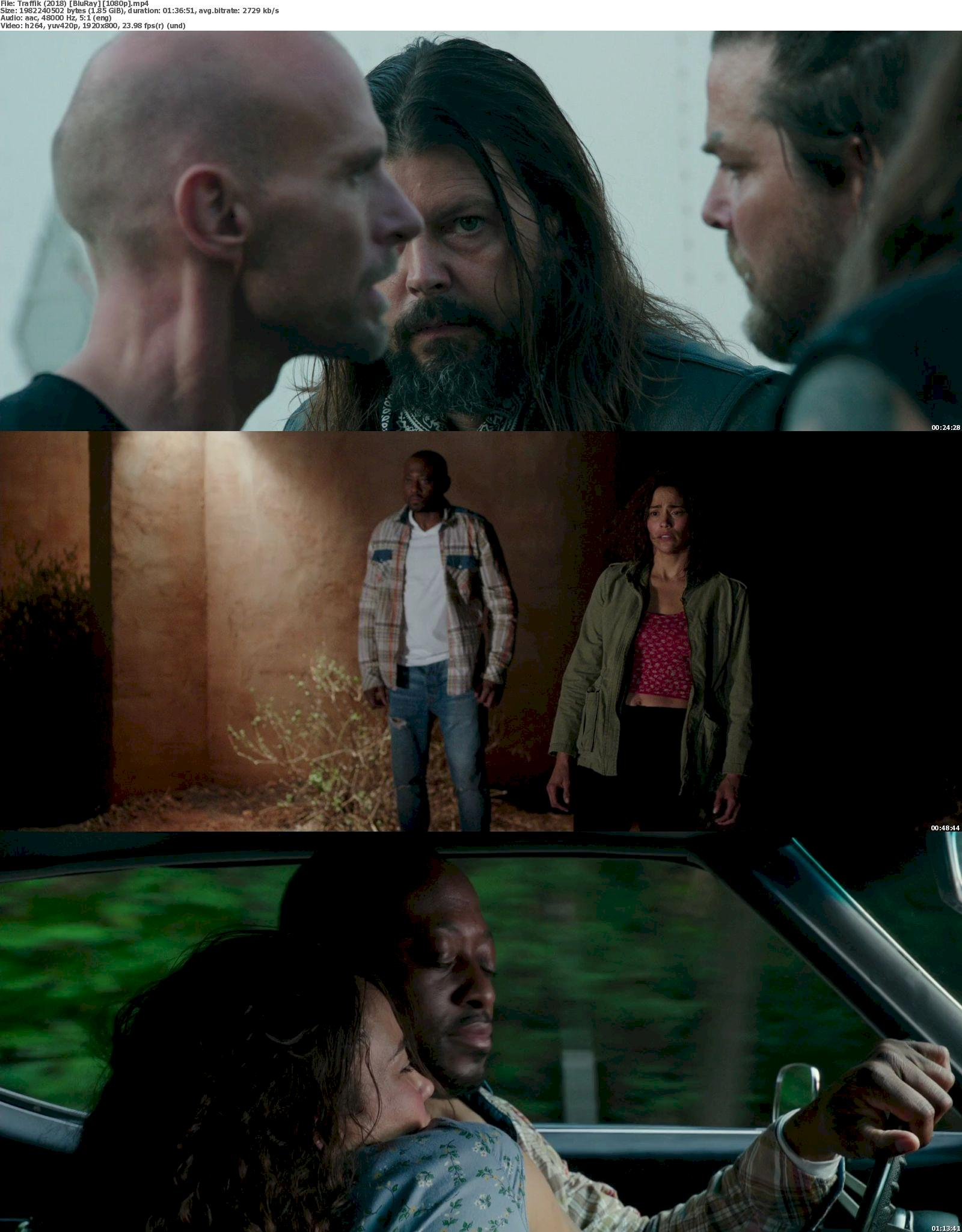 Traffik (2018) [720p & 1080p] Bluray Free Movies Watch Online 1080p Screenshot