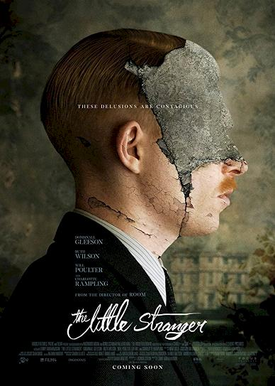 The Little Stranger (2018) Cover
