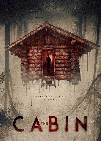 The Cabin (2018) Cover