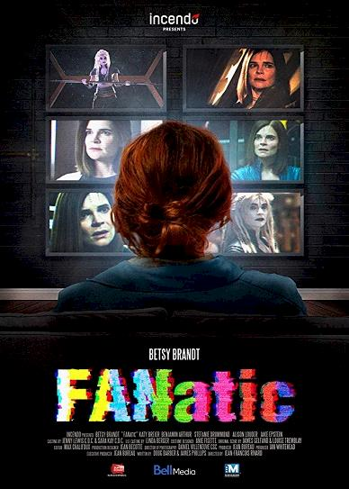 FANatic (2017) Cover