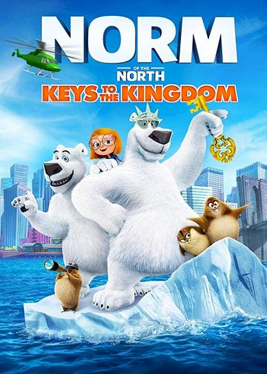 Norm of the North Keys to the Kingdom (2018) Cover