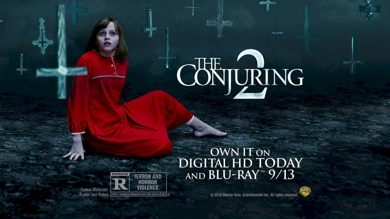 The Conjuring 2 Online Stream