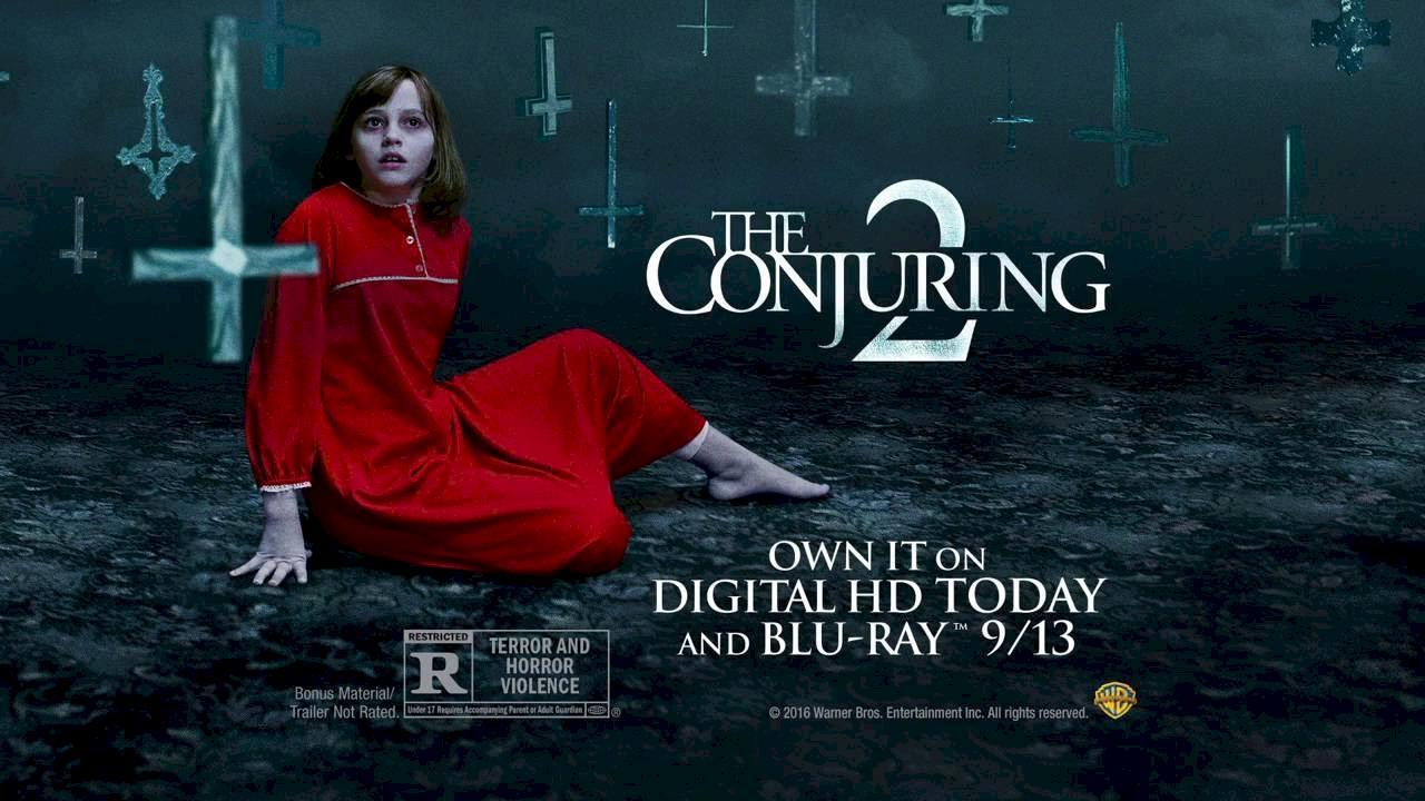 The Conjuring 2 Deutsch Stream