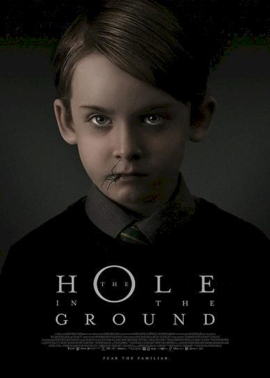 The Hole in the Ground (2019) Cover