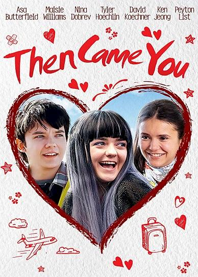 Then Came You (2018) Cover