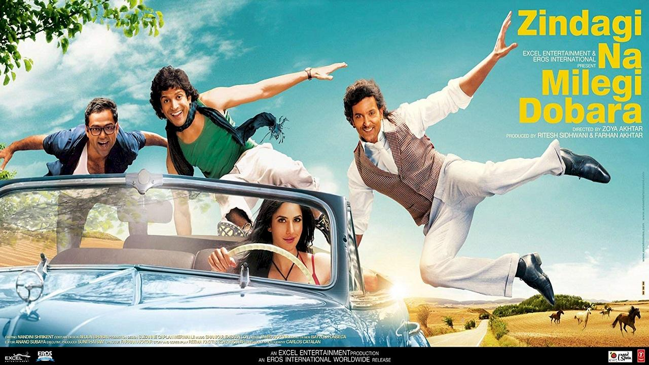zindagi na milegi dobara full movie download 720p
