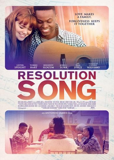 Resolution Song Cover