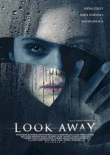 Look Away Cover