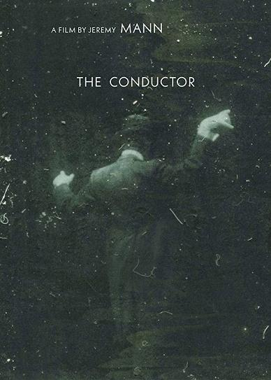The Conductor Cover