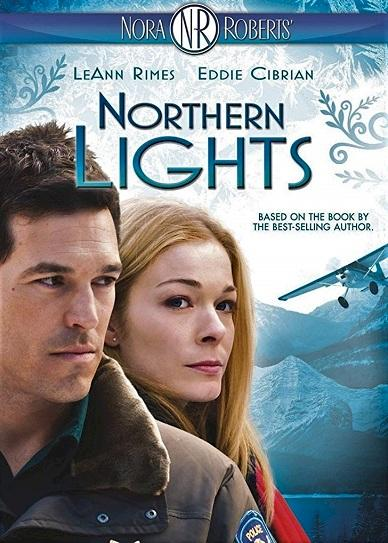 Northern Lights Cover