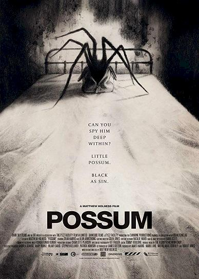 Possum Cover