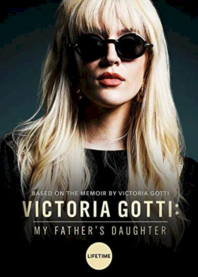 Victoria Gotti: My Father's Daughter Cover
