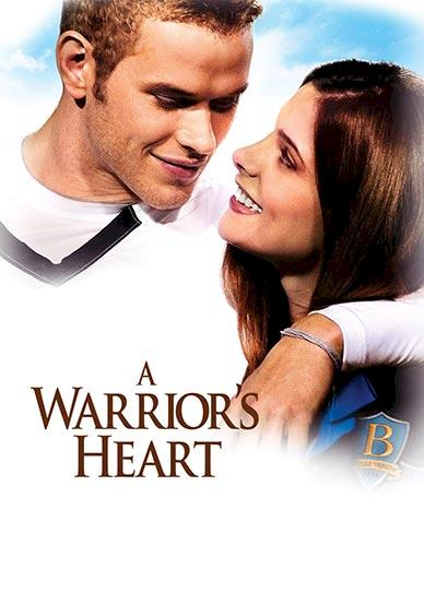 A Warrior's Heart Cover