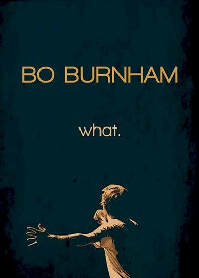 Bo Burnham: what. Cover