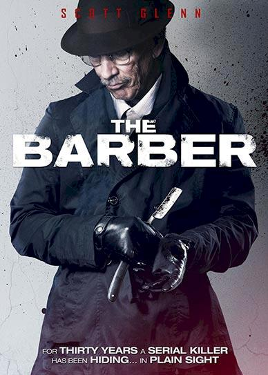 The Barber Cover