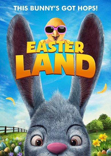 Easter Land Cover