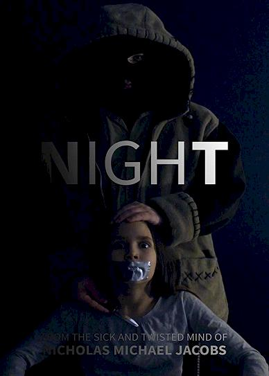 Night Cover