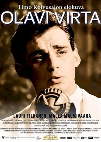 Olavi Virta Cover