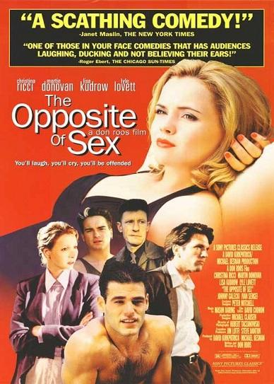 The Opposite of Sex Cover