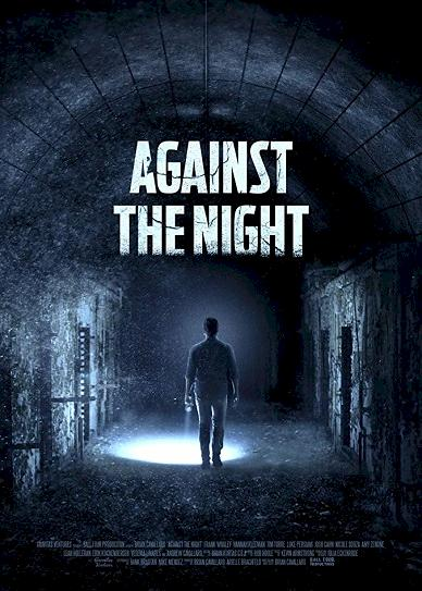 Against the Night Cover