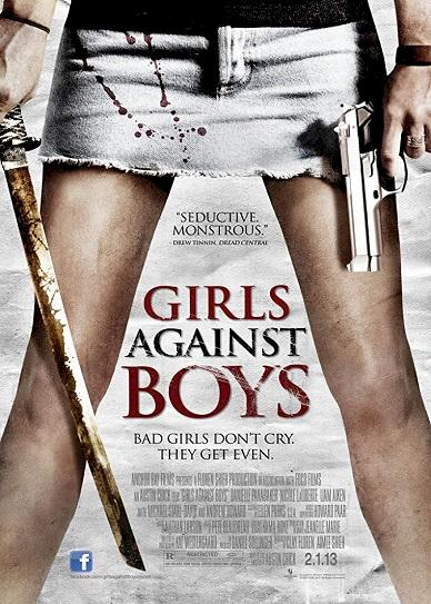 Girls Against Boys Cover