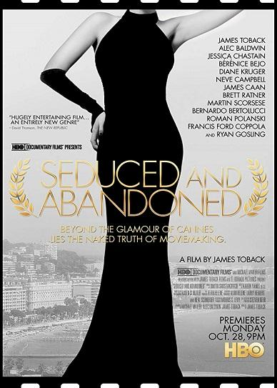 Seduced and Abandoned Cover