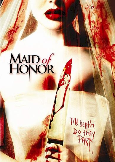 Maid of Honor Cover
