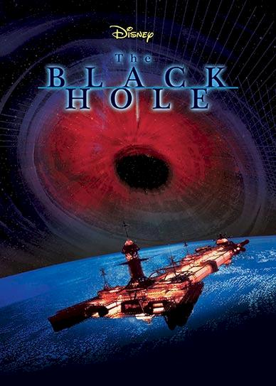 The Black Hole Cover