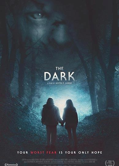 The Dark Cover
