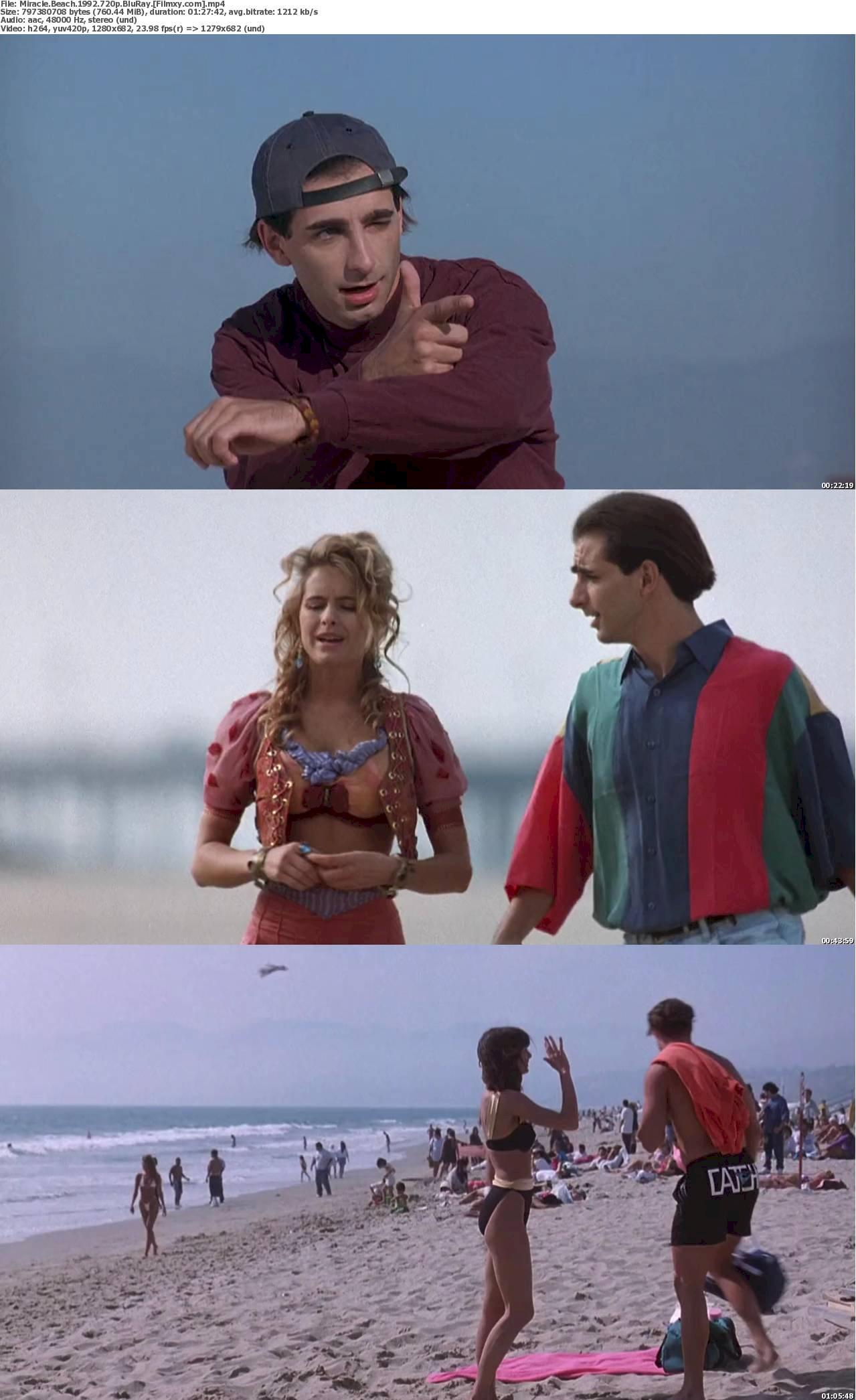 Miracle Beach (1992) 720p & 1080p Bluray Full Movie Watch Online & Download 720p Screenshot