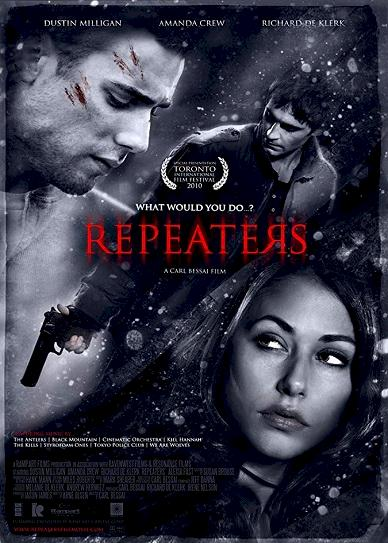 Repeaters Cover