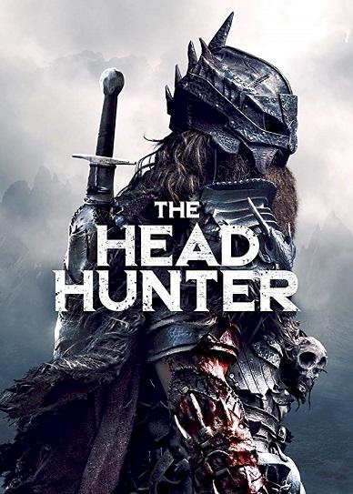 The Head Hunter Cover