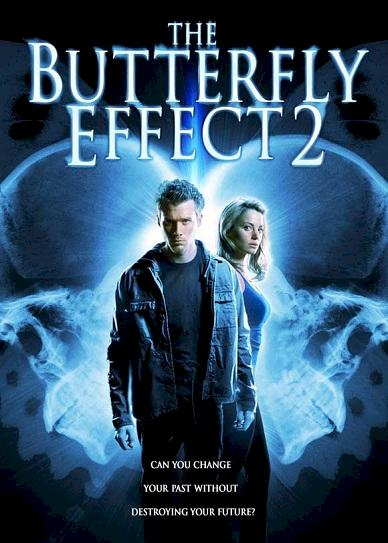 The Butterfly Effect 2 Cover