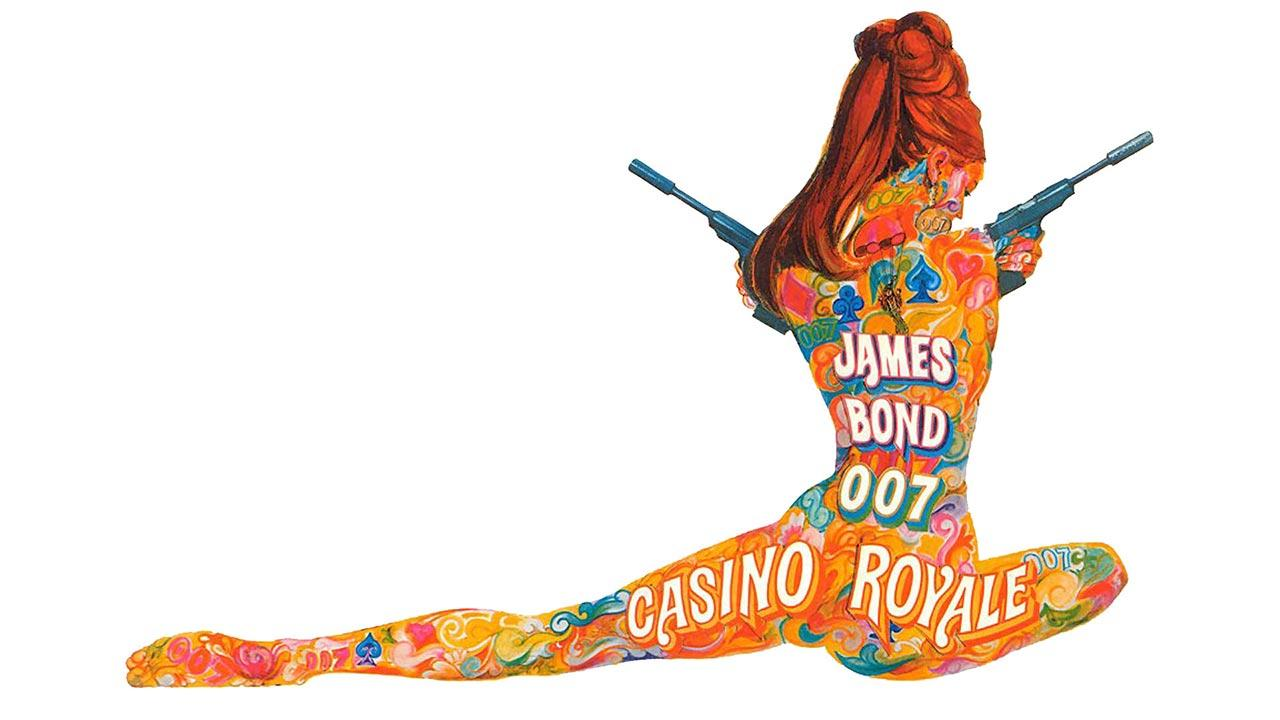 Watch Casino Royale Online Free