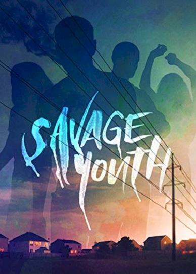 Savage Youth Cover