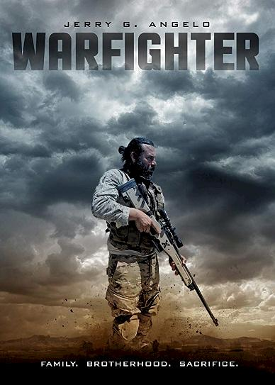 Warfighter Cover