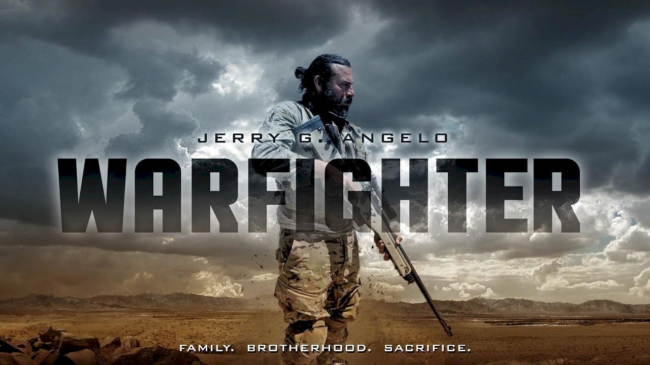 Warfighter (2018) [720p & 1080p] WEB-Rip Free Movie Watch