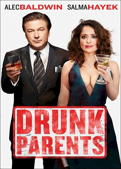 Drunk Parents (2019) Covee