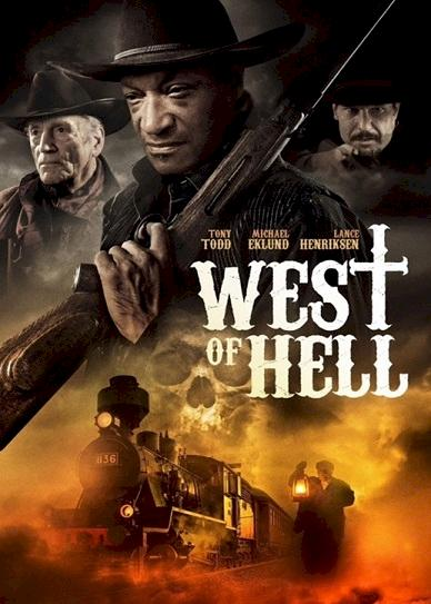 West of Hell Cover