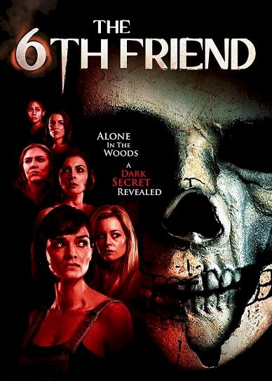 The 6th Friend Cover