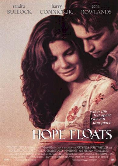 Hope Floats Cover