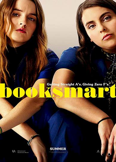 Booksmart Cover