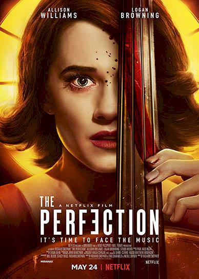 The Perfection Cover
