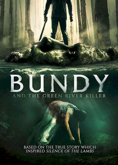 Bundy and the Green River Killer Cover