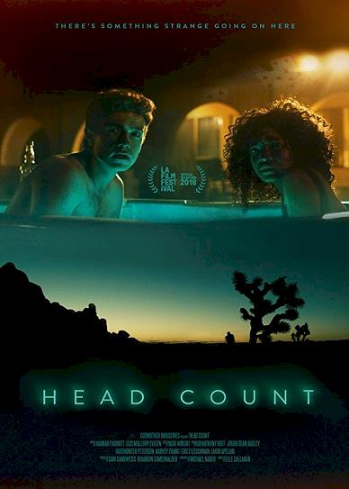 Head Count Cover