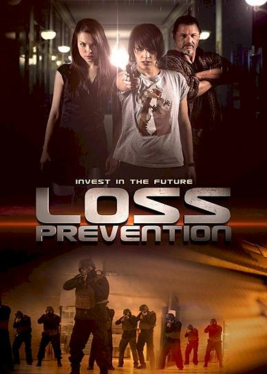 Loss Prevention Cover